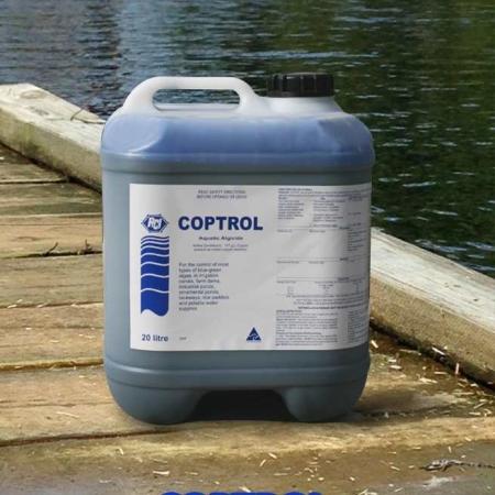 Algae Control Coptrol 20ltr